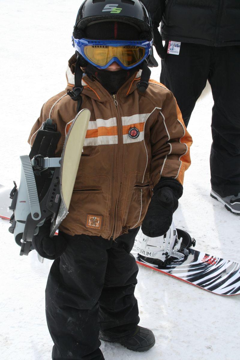 Job snowboarding1